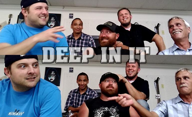 Deep In It – Best In Texoma, 2018
