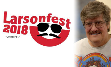 LarsonFest - Honoring Local Music's Biggest Fan