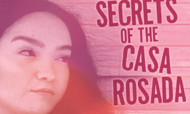 Alex Temblador releases her book, Secrets of the Casa Rosada