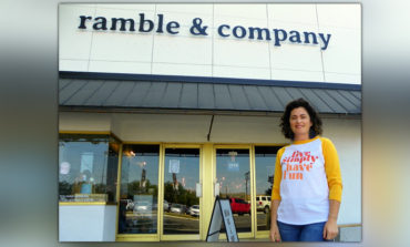 Ramble & Company - A Homegrown Business Going Nationwide