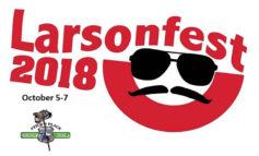 Larsonfest Lineup