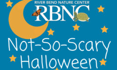 RBNC Not So Scary Halloween
