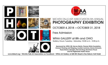WFAA Photography Competition