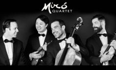Miró Quartet to open eighth season of Music Series at Akin