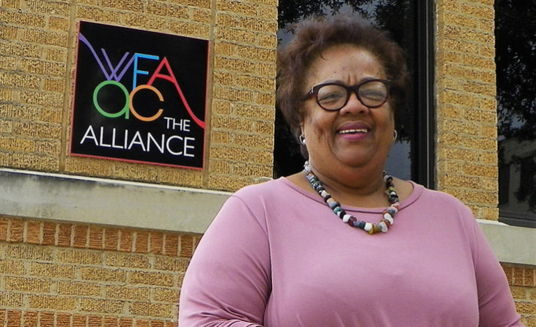 Margie Reese – Building a Legacy And Spreading The Arts