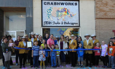 CrashWorks STEAM Studio & Makerspace