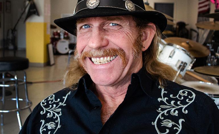 Tim Maloney – A Musician's Musician