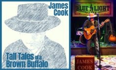 James Cook - Tall Tales of a Brown Buffalo