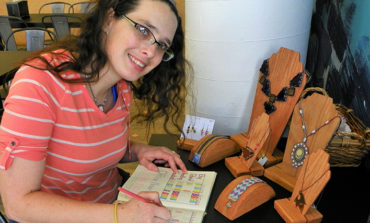 Tamara Allison - Beadwork Jewelry Creator
