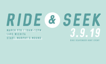 Ride & Seek Bicycle Oriented Event