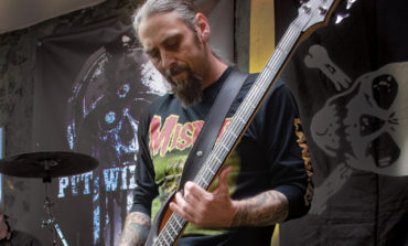 Matt Skelton - Tattooer and Musician
