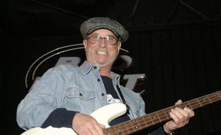 Tips & Tales w/ Johnny Divine  –  Rodney Garrison, as remembered by Gary P. Nunn
