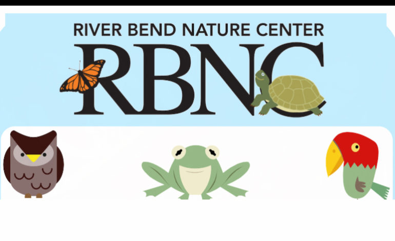 River Bend Nature Center has some great events planned for your family.