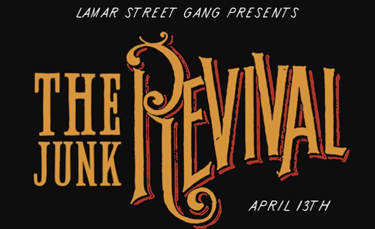 The Junk Revival on Lamar