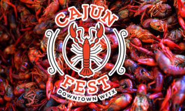 Cajun Fest 2019