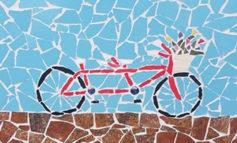 John Cook - Mosaic Artist