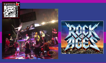 Rock of Ages at Backdoor Theatre