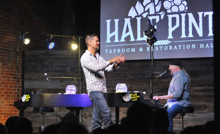 Half Pint Taproom Celebrates One Year