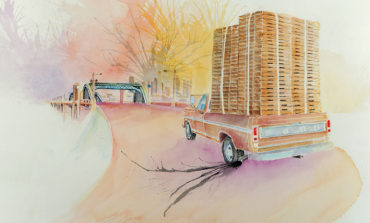 Papel Chicano Dos: Works on Paper from the Collection of Cheech Marin