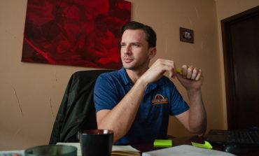 Dane Rodriguez - Serial Entrepreneur and Downtown Advocate