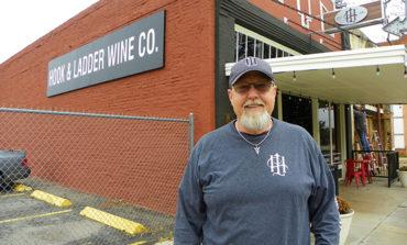 Hook & Ladder Coffees & Wine Co.