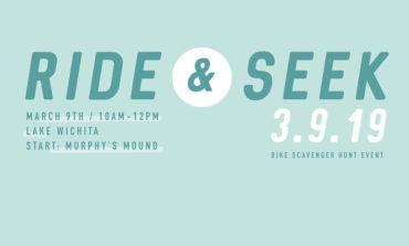Ride & Seek Bicycle Oriented Event