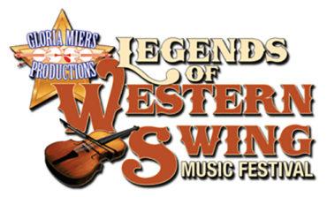 Legends of Western Swing Music Festival