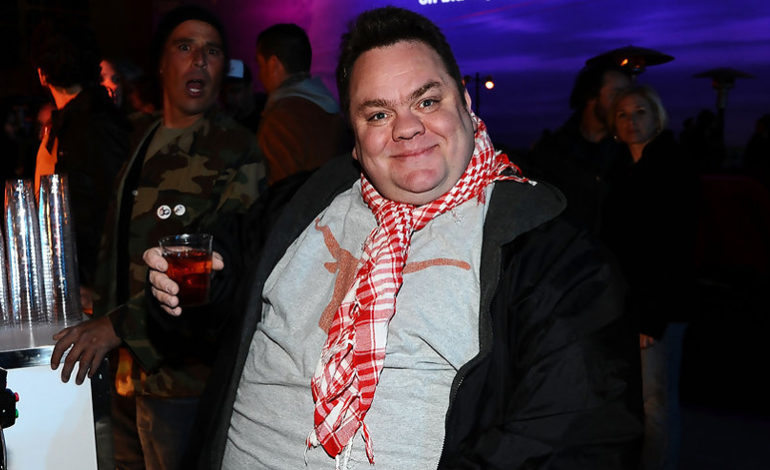 The Jackass - Preston Lacy is set to perform at Half Pint Taproom