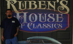 Ruben's House of Classics