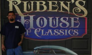 Ruben's House of Classics